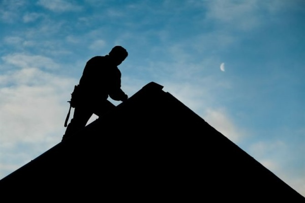Follow this Spring Roof Inspection Checklist